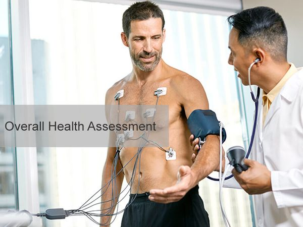 Overall Health Assessment