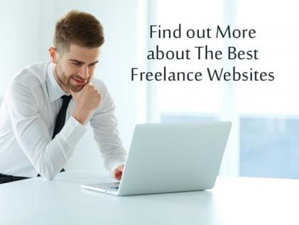 Find out More about The Best Freelance Websites