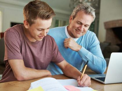 Help Your Child Succeed: 8 Tips for a Concerned Parent