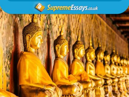3 New Perspectives on Buddhism
